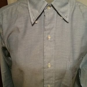 Men's Brooks Brothers button down dress